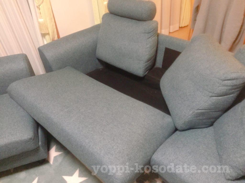人気の家具通販店LOWYAロウヤのソファー口コミブログ
