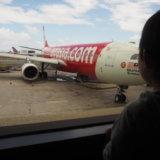 エアアジアで子連れハワイに行ってきたブログ