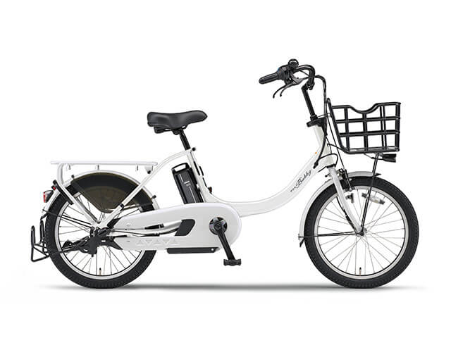 子供のせ電動自転車ヤマハ口コミ